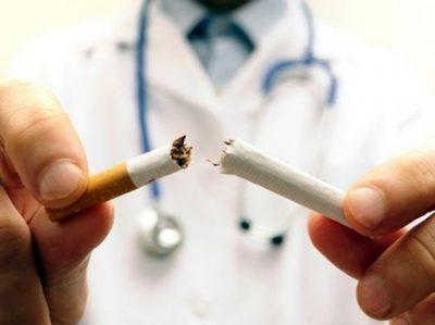 Tratamiento Anti Tabaco